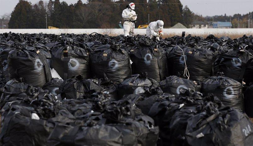 Un tribunal japonés condena al Gobierno y a Tepco a pagar 3,7 millones de euros por el desastre de Fukushima