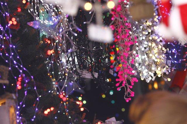 Pimeco critica a Cort por dejar sin luces navideñas a siete zonas comerciales de Palma