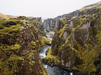 Una ruta por el sur de Islandia: cómo estar en dos continentes a la vez