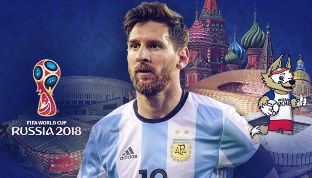 Messi dirigeix l'Argentina cap al Mundial de Rússia