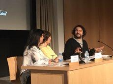 L'artista Kader Attia, Premi Joan Miró 2017 d'arts visuals (EUROPA PRESS)