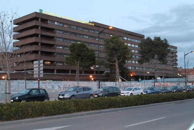 HOSPITAL ALBACETE