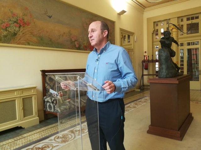 El PSIB valora que se abra una 'oportunidad' para 'rebajar la tensión' con Cataluña