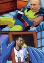 Foto: Internet se sale: Los mejores memes de la final de clasificación para el Mundial de Rusia 2018