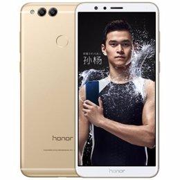 Smartphone Honor 7X