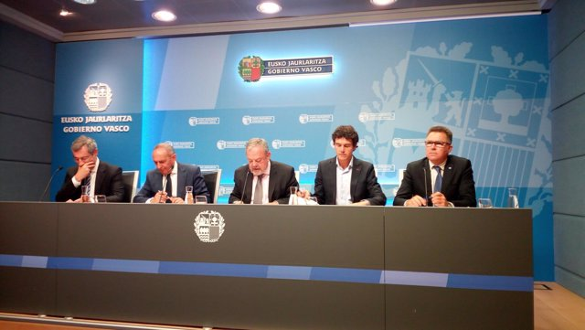 Consejo Vasco de Finanzas