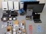 Foto: Desarticulada una organización criminal rumana dedicada a cometer robos con fuerza en empresas navarras