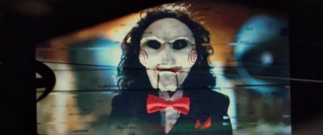 Jigsaw Y Sus Macabros Juegos Resucitan En El Trailer De Saw Viii
