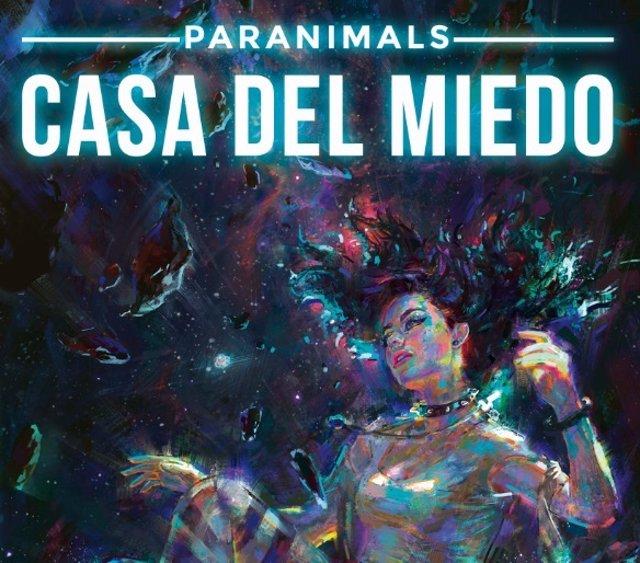 El periodista mallorquín Héctor Rubio presenta su novela 'Casa del Miedo' este viernes 20 en la librería Metrópolis