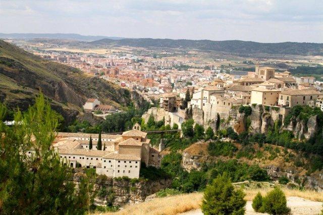 Hoz del Huécar, Cuenca