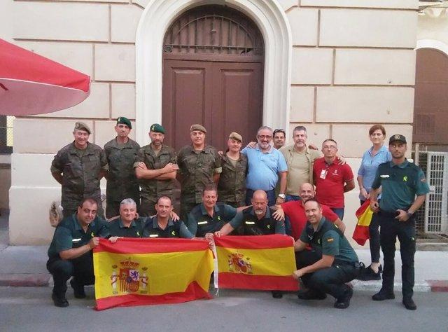 UnionGC viaje a Cataluña