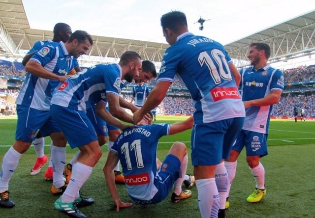 Espanyol Deportivo