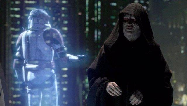 La Gran Purga Jedi de Star Wars