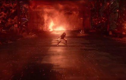 ¿Conectará así Wonder Woman 2 con Liga de la Justicia?