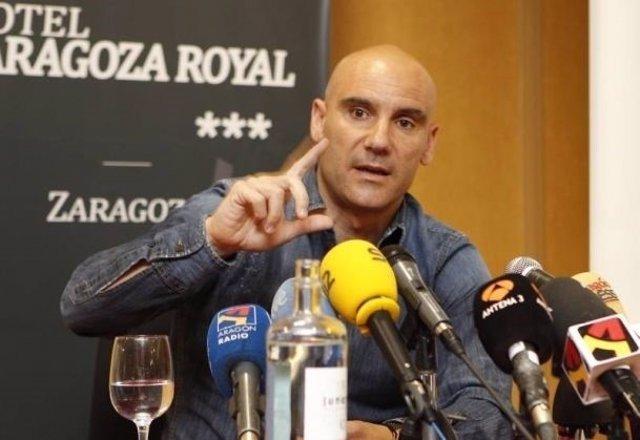 José María Movilla, ex jugador de fútbol