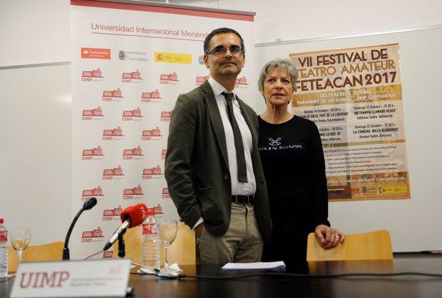 Presentación Festival