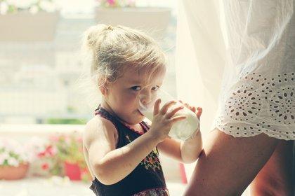 Cómo detectar la alergia a la leche desde la infancia