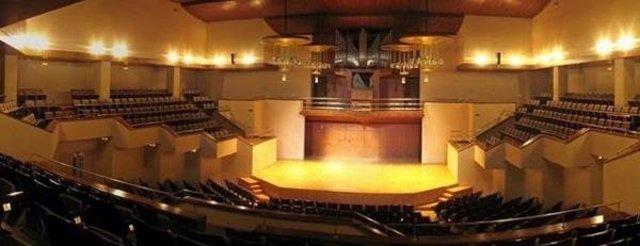 Concierto de Aranjuez en el Auditorio Nacional de Música