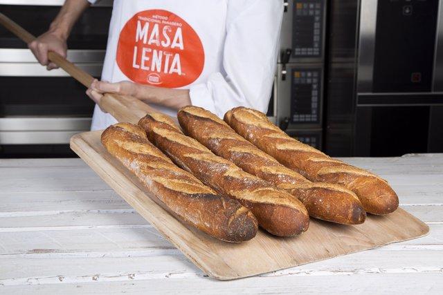 Fwd: Np El País Vasco Reduce En Un 14% El Consumo De Pan