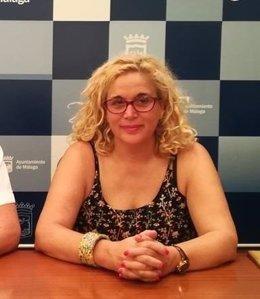 Remedios Ramos, concejala de Málaga para la Gente