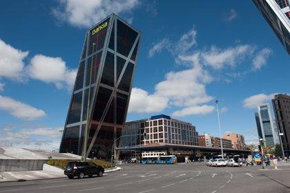 Bankia concede 10.700 millones en crédito hasta agosto, un 17% más