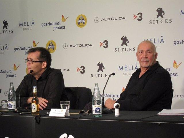 A.Sala y F.Langella