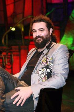 El Actor Y Músico Miguel Ángel Rodríguez 'El Sevilla'