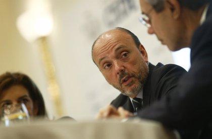 Monzón retira su candidatura al consejo de administración de Prisa