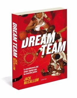 Dream Team, libro de la Editorial Contra