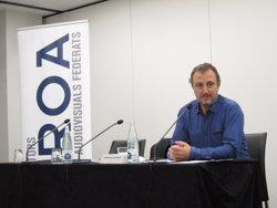 Productors audiovisuals de tot Espanya es reuniran per