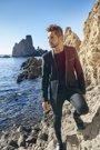 Foto: David Bisbal cierra su gira 'Hijos del mar' en Almería antes del salto a Latinoamérica