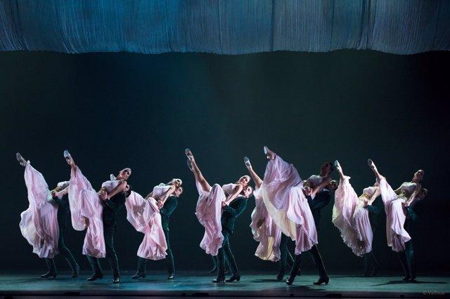 Ballet Nacional Alento