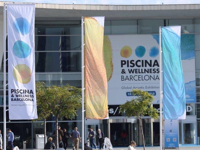 Saslón Piscina & Wellness