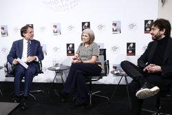 Planeta falla aquest diumenge el seu Premi de Novel·la a Barcelona després d'anunciar canvi de seu (EUROPA PRESS)
