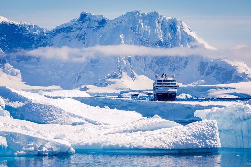 El 37% de los cruceristas españoles sueña con dar la vuelta al mundo