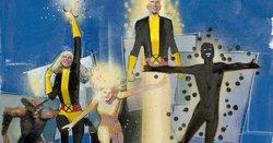 ¿En qué año está ambientada X-Men: The New Mutants? (MARVEL)