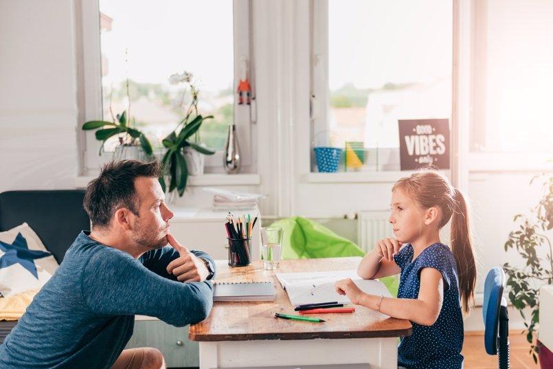 Desarrollo de la personalidad en niños, cómo detectar posibles problemas