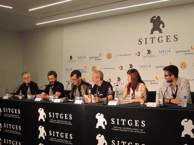 """La Millor Pel·lícula de Sitges 2017 llança un missatge esperançat a Europa: """"Hem d'aprendre"""" (EUROPA PRESS)"""