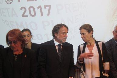 """Una """"miscel·lània"""" de novel·les es disputen el Premi Planeta amb predominança del 'thriller' (Europa Press)"""