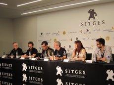 El Festival de Sitges ven un 32% més d'entrades en els últims tres anys (EUROPA PRESS)