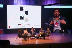El model arquitectònic de Barcelona rep el premi de la Biennal de Buenos Aires (AJUNTAMENT DE BARCELONA)