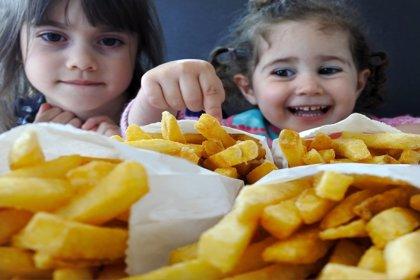 Los casos de obesidad infantil se multiplican a nivel mundial