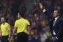 """Foto: Valverde: """"Ha sido una buena cena para todos"""""""