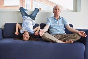 El Mindfulness: Claves para controlar nuestra mente y ser más felices en el día a día (GETTY//FUSE)
