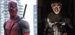 The Punisher se enfrenta a Deadpool en un brutal tráiler fan-made (MARVEL/NETFLIX)