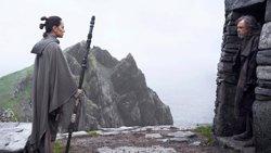 ¿Revelará Star Wars: Los Últimos Jedi quiénes son los padres de Rey? (LUCASFILM)