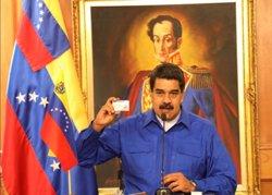 Comença la votació en les eleccions regionals de Veneçuela (PRENSA PRESIDENCIA VENEZUELA)