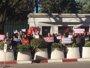 Foto: Los casi 7.000 trabajadores públicos en el exterior, llamados a la huelga tras ocho años de congelación salarial