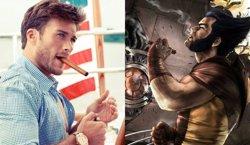 Así sería Scott Eastwood como el nuevo Lobezno en X-Men (VÉRTICE FILMS/MARVEL)