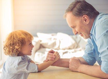 Abuelos primerizos, ¿cómo asimilar la situación?